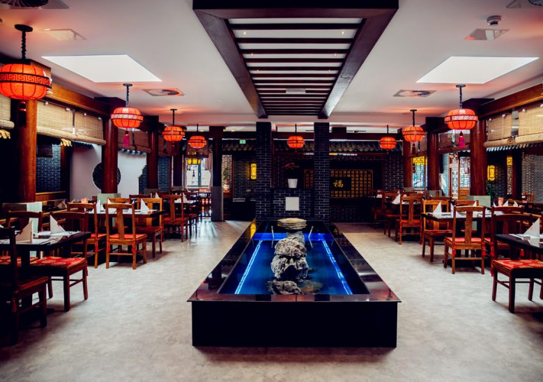 Royal Gourmet Berlin China Restaurant